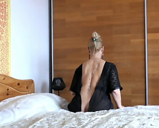 blonde blowjob softcore